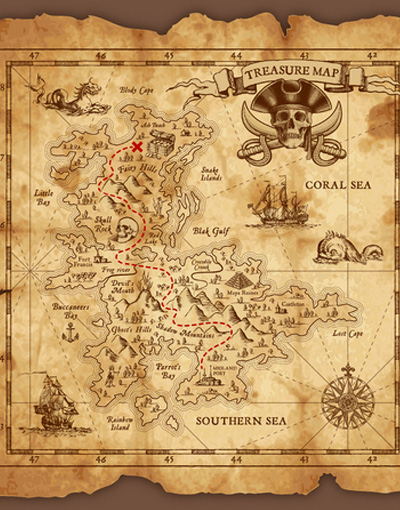 pirate-map