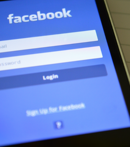 Treating Facebook like a Local Search Engine