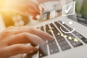 Energising Your Online Presence with Reviews