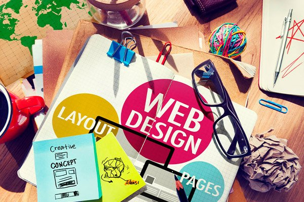 Is There a Difference Between Web Design and Web Development?